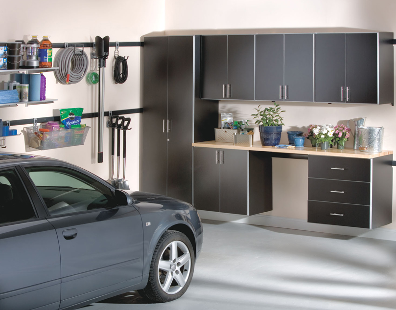 garage organization Rockford