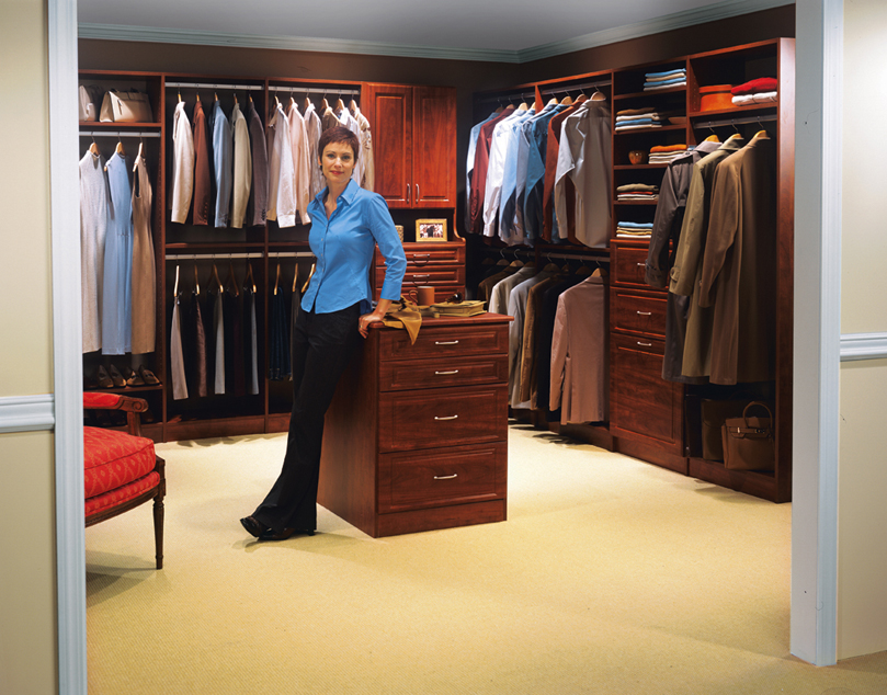 Gentil Shelving Unlimited In Rockford | Custom Closets And Shelving