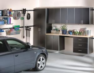 garage organization Rockford